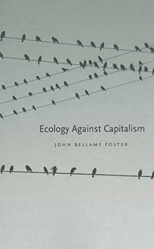 9781583670569: Ecology Against Capitalism