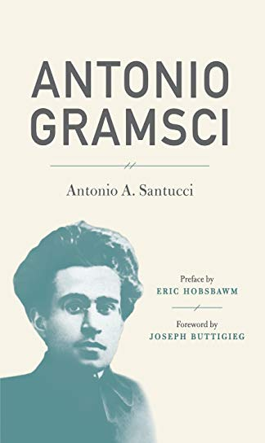 9781583672105: Antonio Gramsci