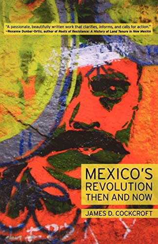 9781583672242: Mexico's Revolution Then and Now