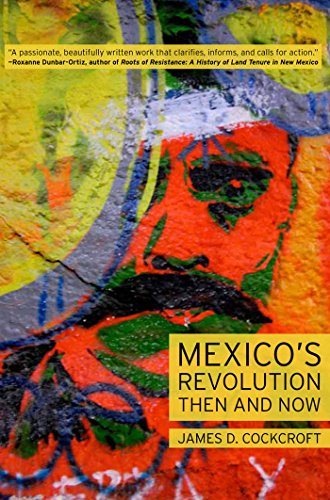 9781583672259: Mexico's Revolution Then and Now