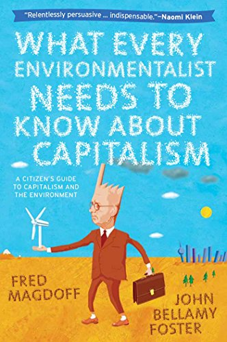 What Every Environmentalist Needs to Kno-: Fred Magdoff