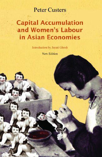 Capital Accumulation and Women's Labor i-: Peter Custer