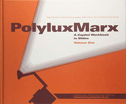 Polyluxmarx (Hardcover): Ingo Stutzle