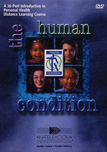 The Human Condition DVD: intelecom