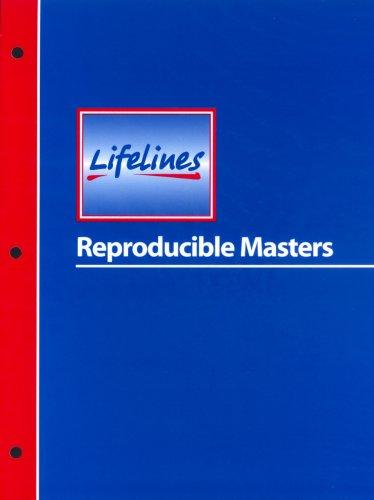 Lifelines Reproducible Masters: Joan Riley Ford,