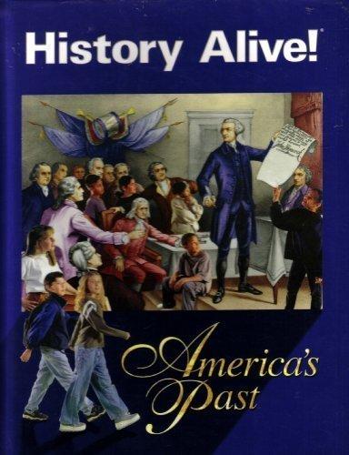 History Alive: America's Past: Bower, Bert