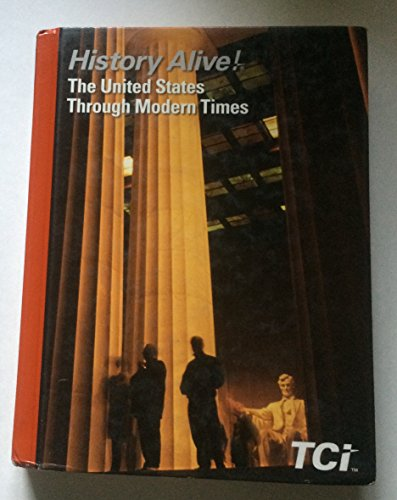 History Alive! The United States Through Modern