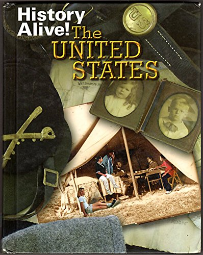 History Alive: The United States: Bert Bower, Jim