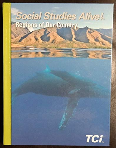 9781583718513: Social Studies Alive. Regions of Our Country