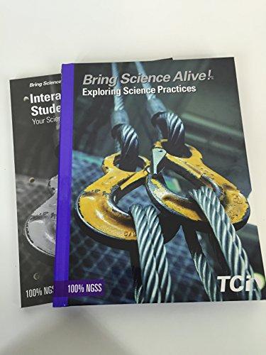 Bring Science Alive! Exploring Science Practices, Student: Teachers' Curriculum Institute