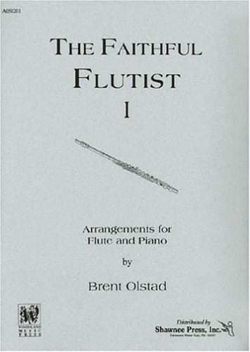9781583720042: The Faithful Flutist, Vol. 1