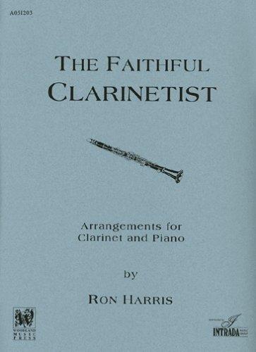 9781583721018: The Faithful Clarinetist