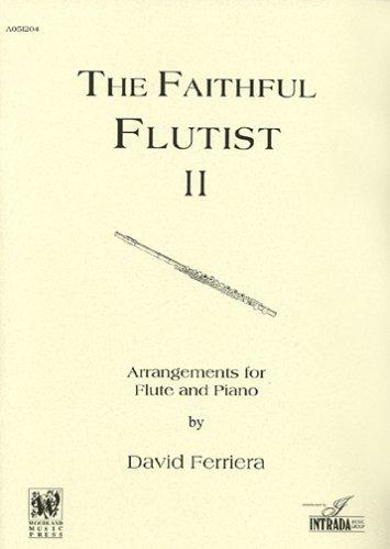 9781583721025: The Faithful Flutist, Vol. 2