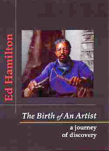 The Birth of an Artist: A Journey of Discovery