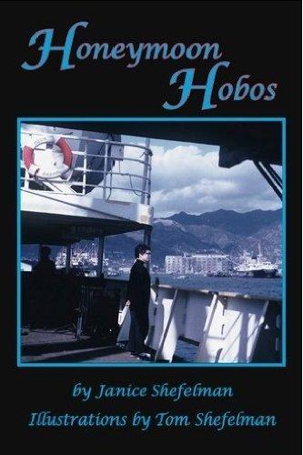 Honeymoon Hobos: Janice Shefelman