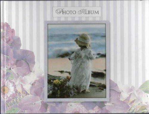 Little Girl on the Beach (Standard Photo Albums): n/a