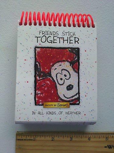 9781583755099: Friends Stick Together