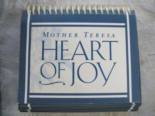 9781583759035: Heart of Joy (Mother Teresa) DayBrightener