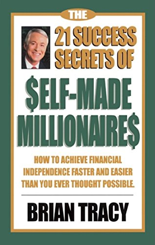9781583762059: The 21 Success Secrets of Self-Made Millionaires