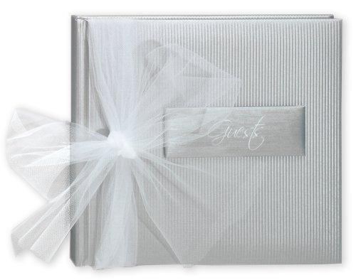 9781583770153: Silver Etch Guest Book