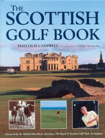 9781583820537: The Scottish Golf Book