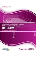 ICD-9-CM 2014 for Hospitals and Payers Volumes 1, 2 & 3