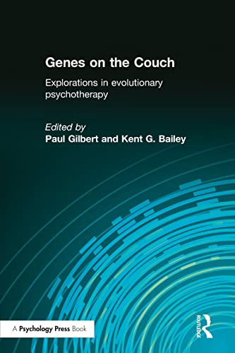 9781583911037: Genes on the Couch: Explorations in Evolutionary Psychotherapy
