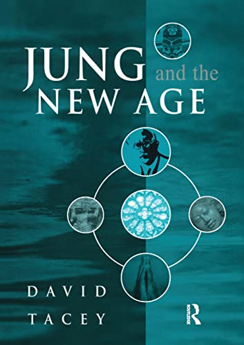 9781583911600: Jung and the New Age