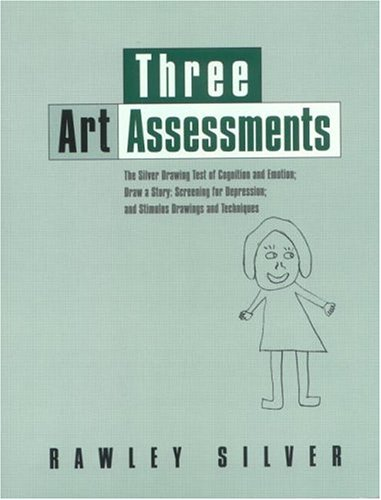 9781583913529: The Three Art Assessments