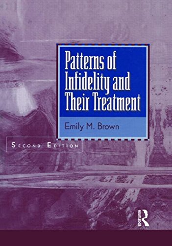 9781583913697: Patterns Of Infidelity And Their Treatment