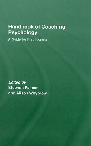 9781583917060: Handbook of Coaching Psychology: A Guide for Practitioners