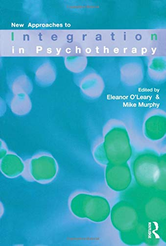 9781583917558: New Approaches to Integration in Psychotherapy