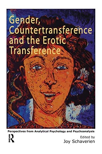 9781583917640: Gender, Countertransference and the Erotic Transference
