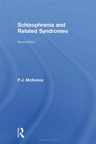 9781583919286: Schizophrenia and Related Syndromes
