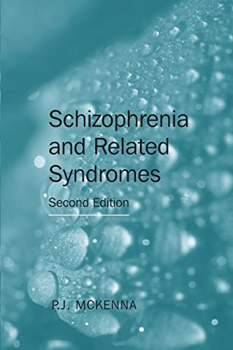 9781583919293: Schizophrenia and Related Syndromes