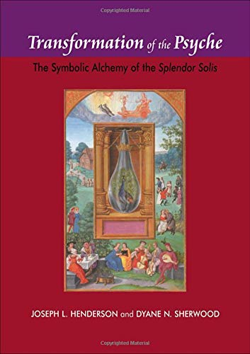 9781583919507: Transformation of the Psyche: The Symbolic Alchemy of the Splendor Solis