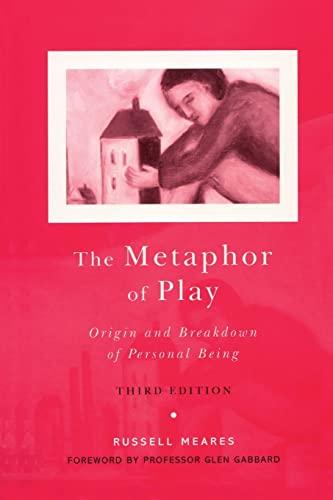 9781583919675: The Metaphor of Play