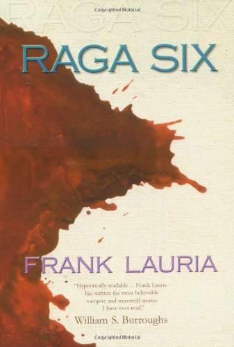 9781583940433: Raga Six (Doctor Orient Occult)