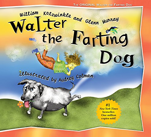 9781583940532: Walter the Farting Dog.