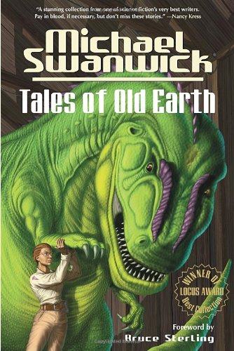 9781583940563: Tales of Old Earth