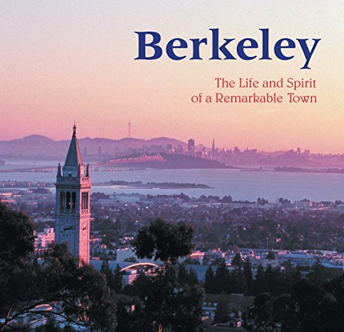 Berkeley: The Life and Spirit of a: Ellen Weis, Kiran