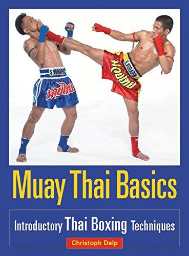 9781583941409: Muay Thai Basics: Introductory Thai Boxing Techniques