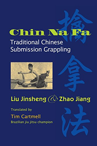 9781583941850: Chin Na Fa: Traditional Chinese Submission Grappling Techniques
