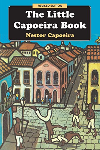 9781583941980: The Little Capoeira Book, Revised Edition