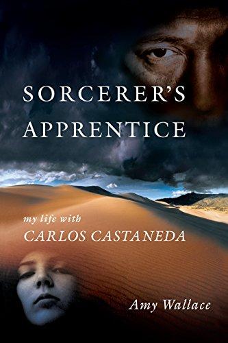 9781583942062: Sorcerer's Apprentice: My Life with Carlos Castaneda