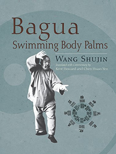 Bagua Swimming Body Palms: Wang, Shujin