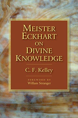 9781583942529: Meister Eckhart on Divine Knowledge