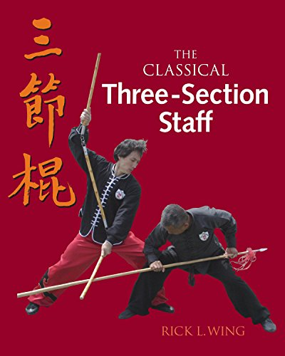 9781583942628: The Classical Three-Section Staff
