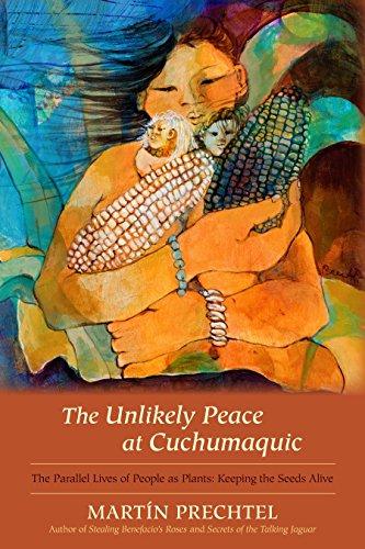 The Unlikely Peace at Cuchumaquic: Prechtel, Martin