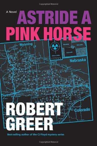 9781583943694: Astride a Pink Horse